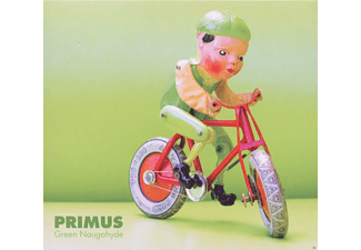 Primus - Green Naugahyde - (CD)
