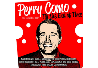 Perry Como - Till The End Of Time - His Greatest Hits - (CD)