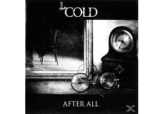 The Cold - After All - (CD)
