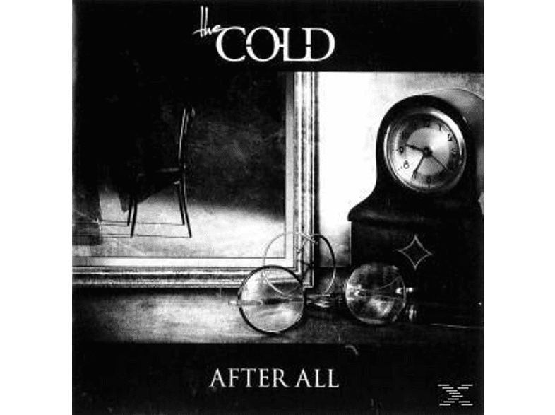 The Cold - After All [CD]