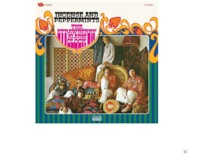 Strawberry Alarm Clock - Incense And Peppermints - (CD)