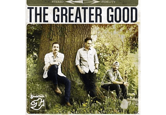 Greater Good - The Greater Good - (CD)