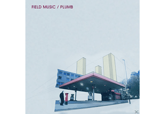 Field Music - Plumb - (CD)