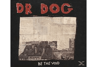 Dog - Be The Void - (CD)
