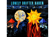 Lonely Drifter Karen - Poles [CD]