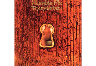 Humble Pie - Thunderbox - (CD)