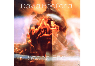 David Bedford - Stars End (Remastered Edition) - (CD)