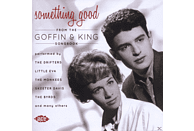 VARIOUS - Something Good-From The Goffin & King Songbook [CD]