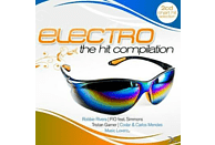 VARIOUS - Electro: The Hit Compilation [CD]