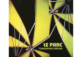 Tangerine Dream - Le Parc (Remastered+Expanded Edition) - (CD)