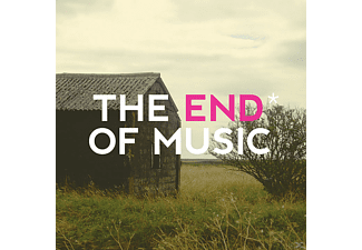 De La Mancha - The End Of Music - (CD)