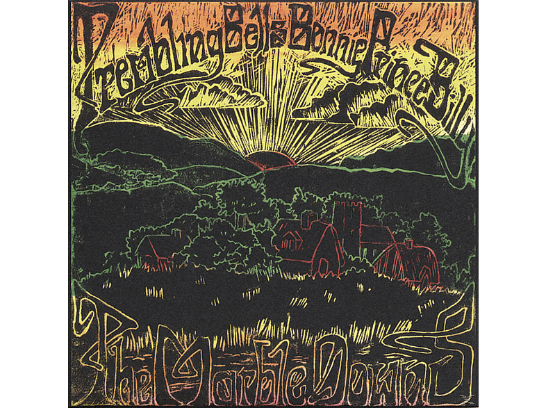 Trembling Bells, Bonnie Prince Billy - The Marble Downs [CD]