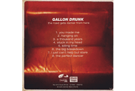 Gallon Drunk - The Road Gets Darker From Here [CD]
