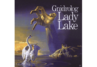 Gnidrolog - Lady Lake - (CD)