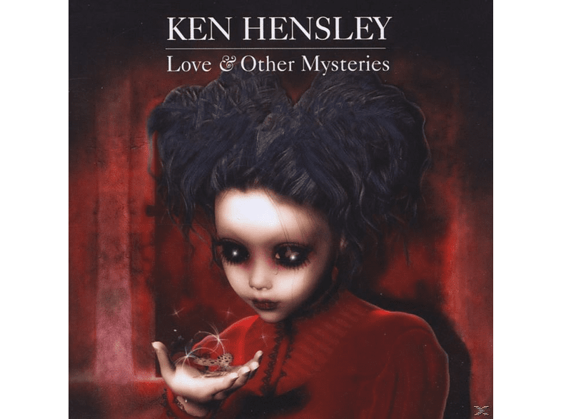 Ken Hensley - Love And Other Mysteries [CD]