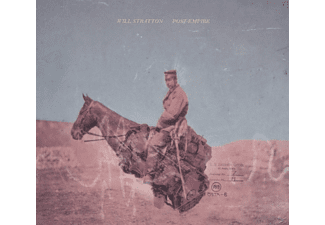 Will Stratton - Post Empire - (CD)