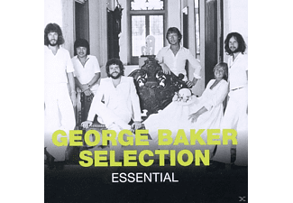 George Baker Selection - Essential - (CD)