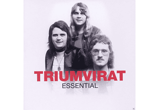 Triumvirat - Essential - (CD)