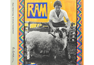 Linda Mccartney, Paul McCartney, McCartney, Paul / McCartney, Linda - Ram (Special Edition) - (CD)