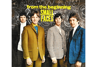 Small Faces - From The Beginning (Deluxe Edition) - (CD)