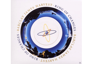 Barclay James Harvest - Ring Of Changes (Expanded+Remastered) - (CD)