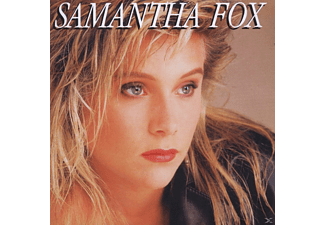 Samantha Fox - Samantha Fox (Expanded 2cd Deluxe Edition) [CD]