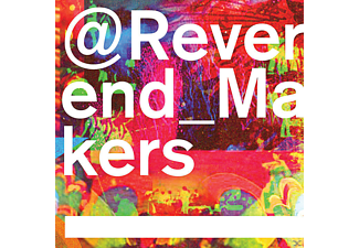 Reverend And The Makers - @ Reverend_makers [CD]