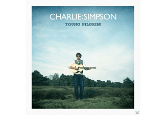 Charlie Simpson - Young Pilgrim [CD]