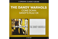 The Dandy Warhols - Classic Albums (2in1) [CD]