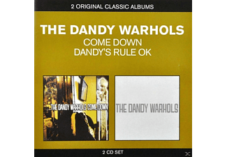 The Dandy Warhols - Classic Albums (2in1) - (CD)