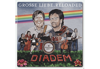 Diadem - Grosse Liebe. Reloaded - (CD)