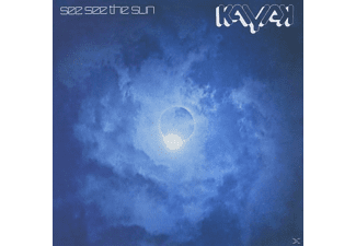 Kayak - See See The Sun - (CD)