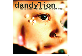 Dandylion (katzenjammers' Marianne Sveen) - Images Under Construction-Part One - (CD)