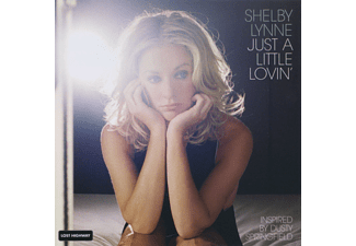 Shelby Lynne - Just A Little Lovin' [SACD Hybrid]
