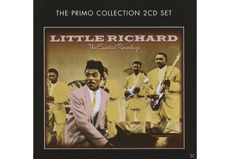 Little Richard - The Essential Recordings [CD]