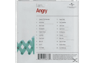 VARIOUS - I Am Angry [CD]