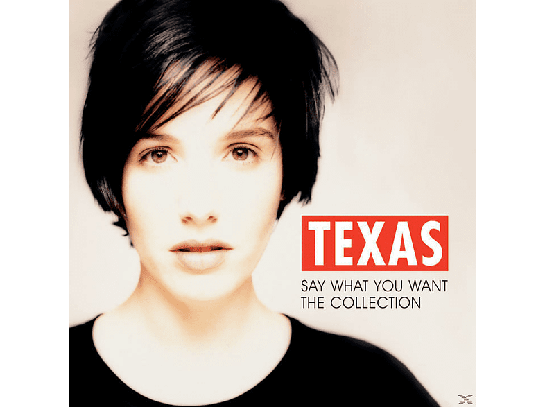 Texas - Say What You Want: The Collection [CD]