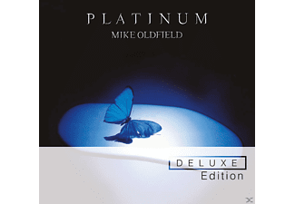 Mike Oldfield - Platinum (Deluxe Edition) - (CD)