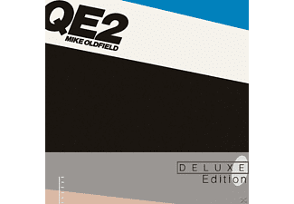 Mike Oldfield - Qe2 (Deluxe Edition) - (CD)