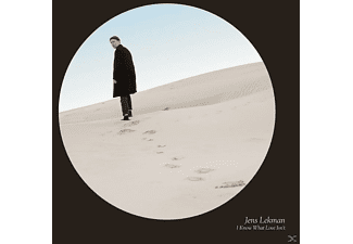 Jens Lekman - I Know What Love Isn't [CD]