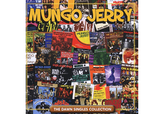 Mungo Jerry - The Dawn Singles Collection - (CD)