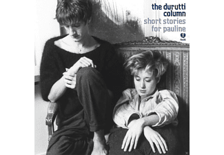 The Durutti Column - Short Stories For Pauline - (CD)