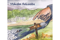 Malcolm Holcombe - Down The River [CD]