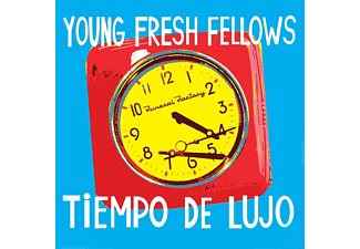 Young Fresh Fellows - Tiempo De Lujo [CD]