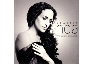 Noa - Classic Noa-The Israeli Songbook - (CD)