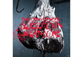 The Jon Spencer Blues Explosion - Meat+Bone - (CD)
