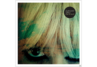 Dum Dum Girls - End Of Daze - (CD)