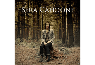 Sera Cahoone - Deer Creek Canyon [CD]
