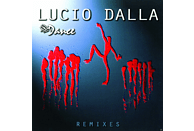 Lucio Dalla - Dance Remixes [CD]