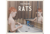 Balthazar - Rats [CD]